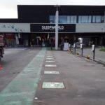 B park Brugge